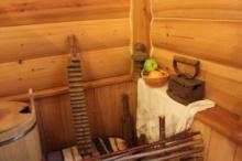 Музей - Сырный дом в Томаровке