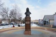 Памятник Шереметеву Б.П.