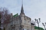 Дом купца Дмитриенко