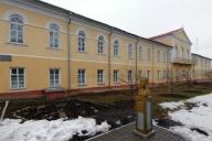 Памятник Юсуповым