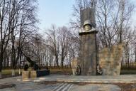 Памятник героям 7-й гвардейской армии