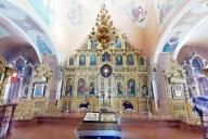 Храм иконы Божьей Матери «Знамение»