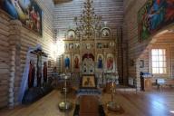 Храм Священномученника Игнатия Богоносца