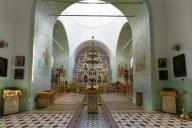 Воскресенский женский монастырь
