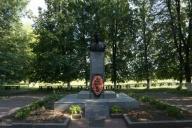 Памятник Горовец Александру Константиновичу