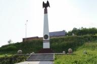 Памятник Маресевой Зинаиде Ивановне