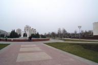 Музейная площадь