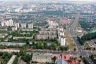 Белгородская телевышка
