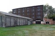Баркова мельница в Волоконовском районе