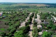 Яковлевка — панорама города