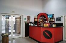 Blasercafe-Бар в Универмаге Белгород