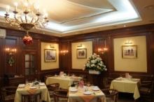 Ресторан Домино